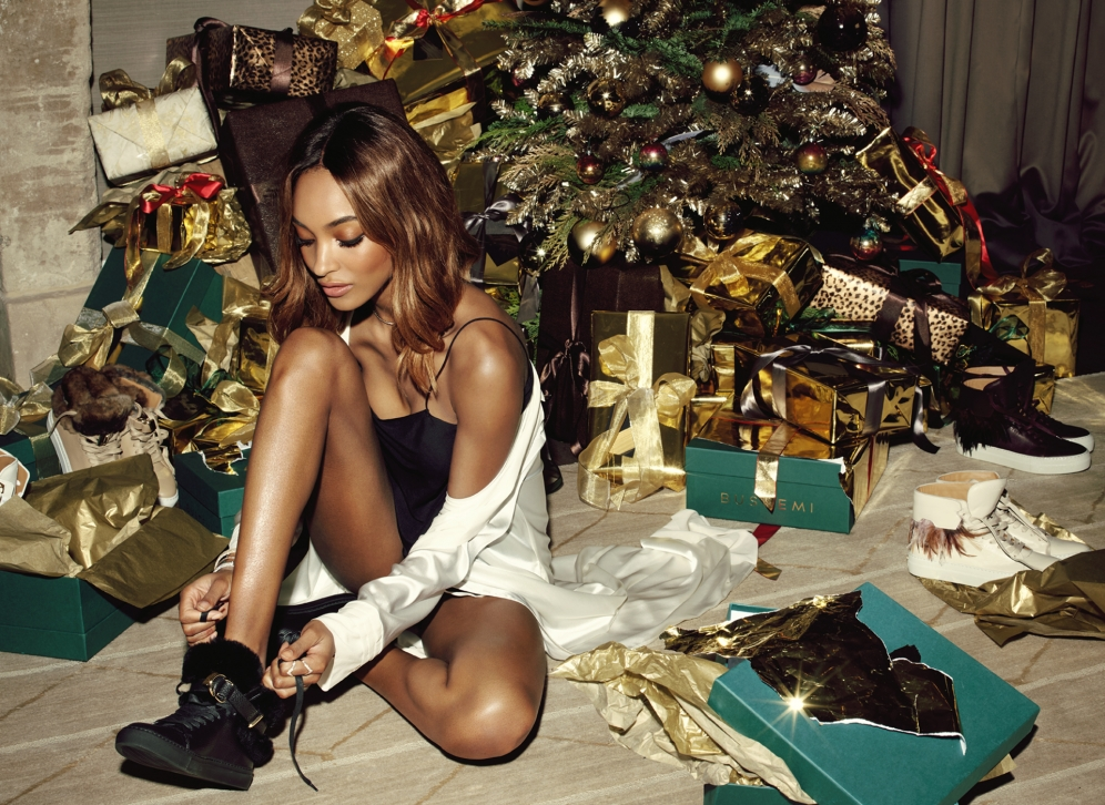 Buscemi | Jourdan Dunn