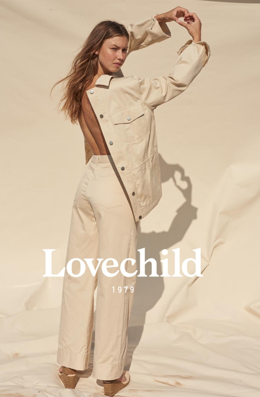 LOVECHILD 1979 | SS19