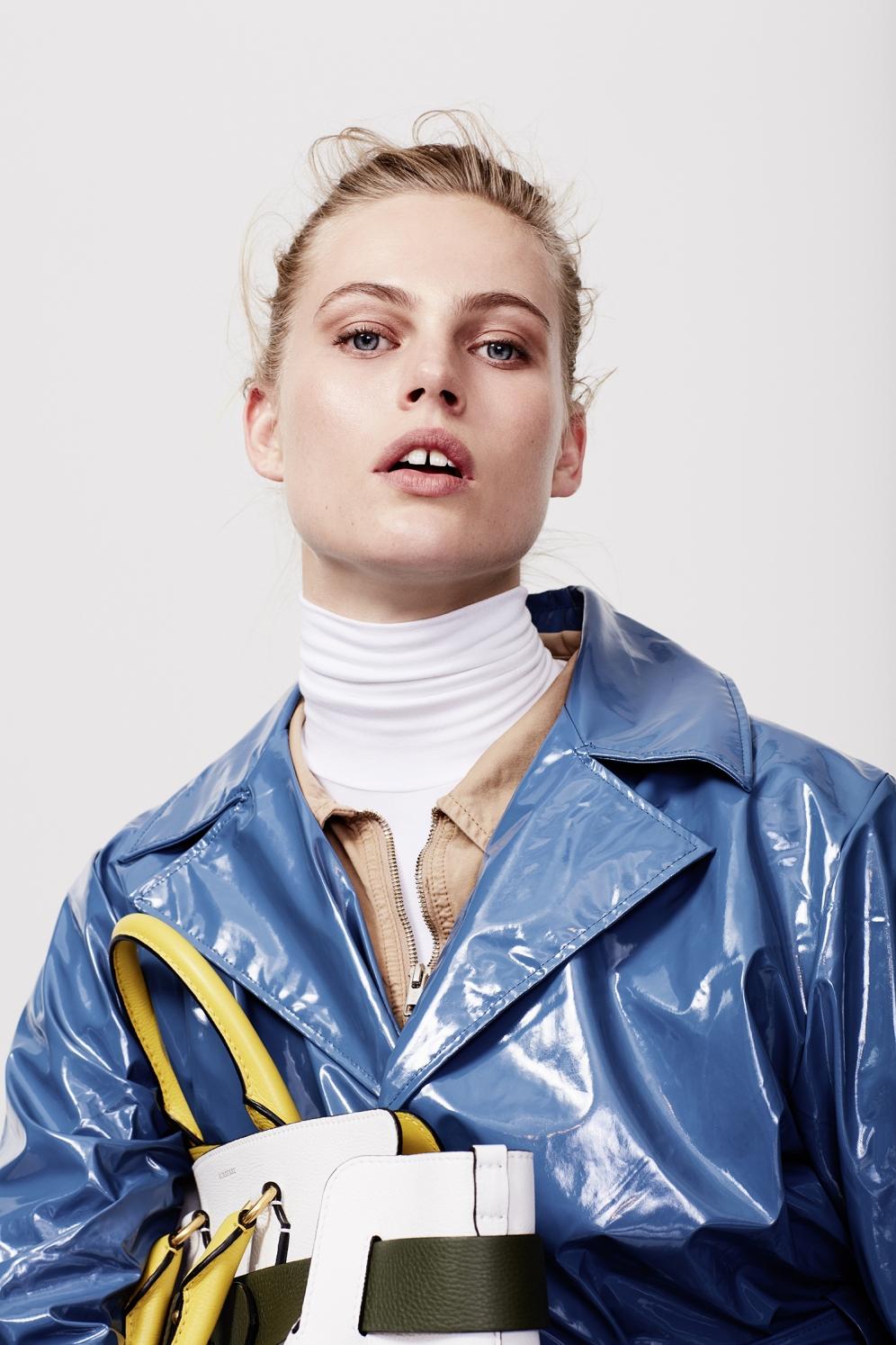Wardrobe Workshop | Grazia Big Fashion issue