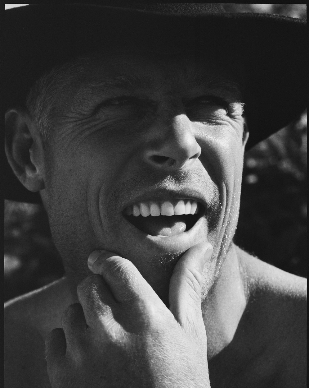 Mick Fanning | GQ Style Australia