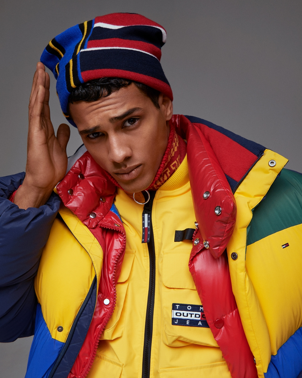 Tommy Hilfiger Special | GQ Style