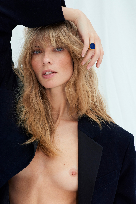 Julia Stegner | COSTUME
