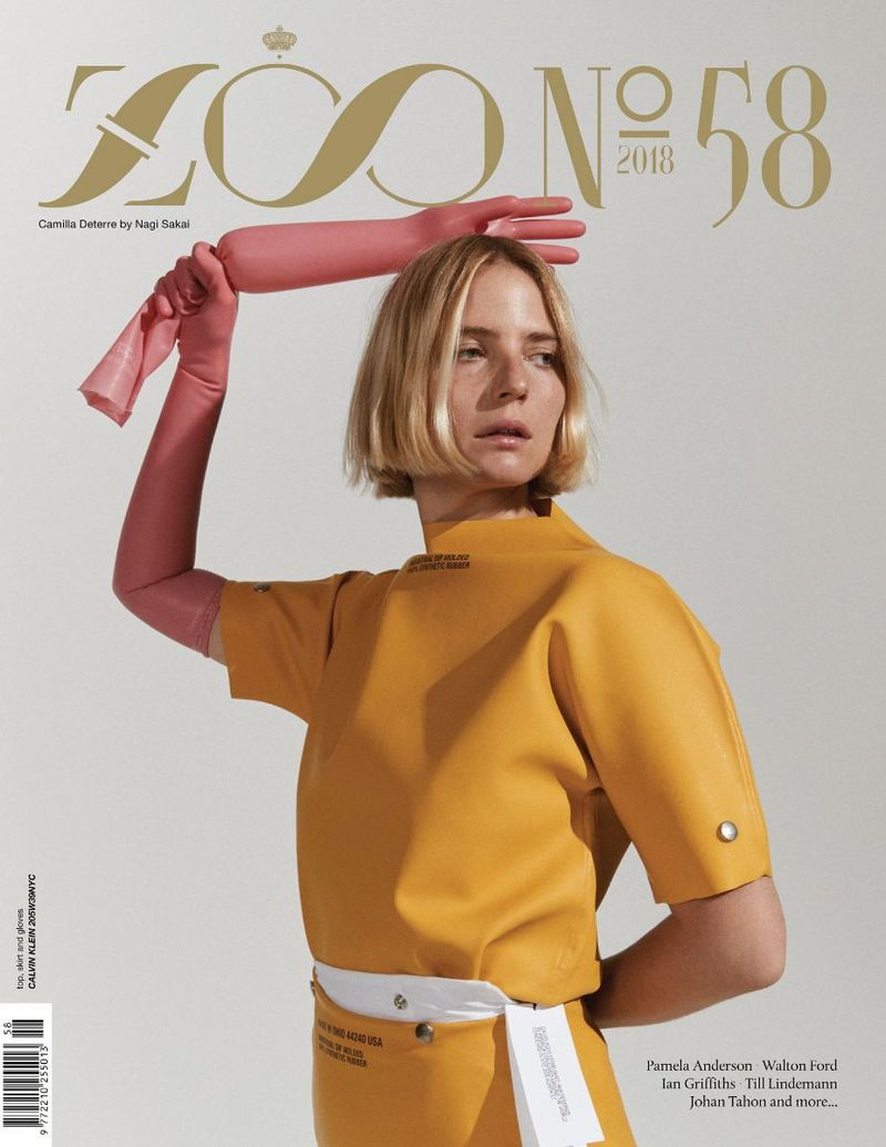 Camille Deterre | ZOO