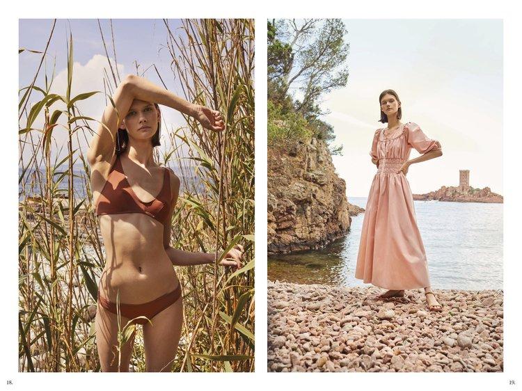 Daniela Kocianova | Three Graces London