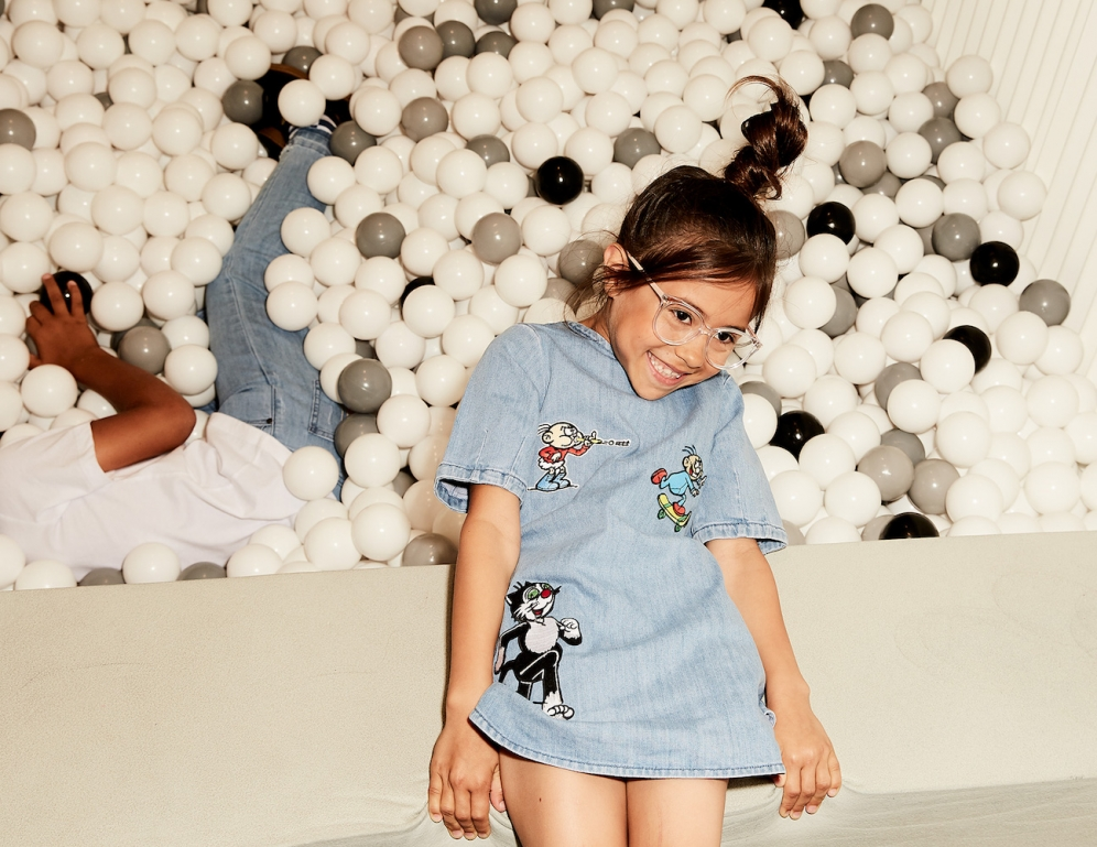 TATLER KIDS | STELLA MCCARTNEY