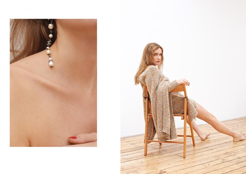 Glass Magazine | Chanel Special