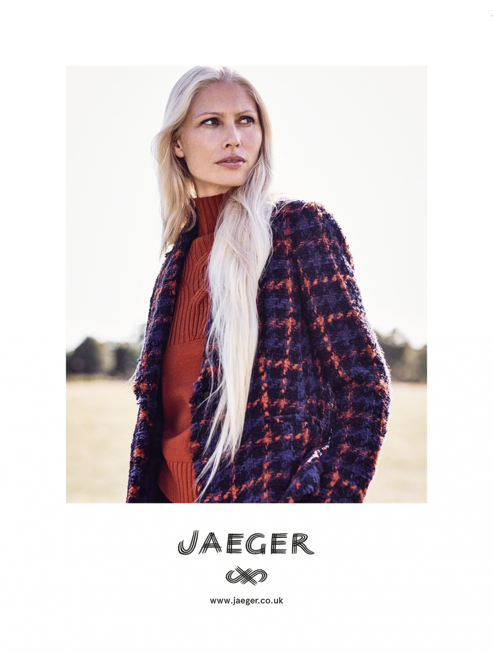 JAEGER AW18