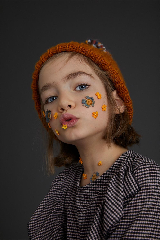 Zara | Winter Accessories