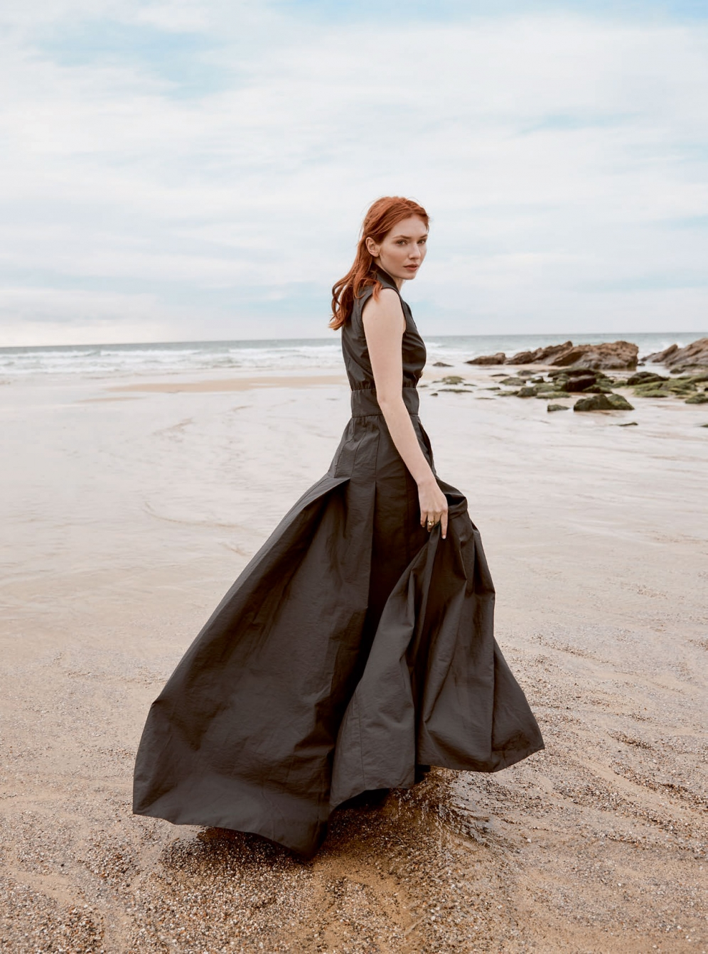 Town & County | eleanor tomlinson