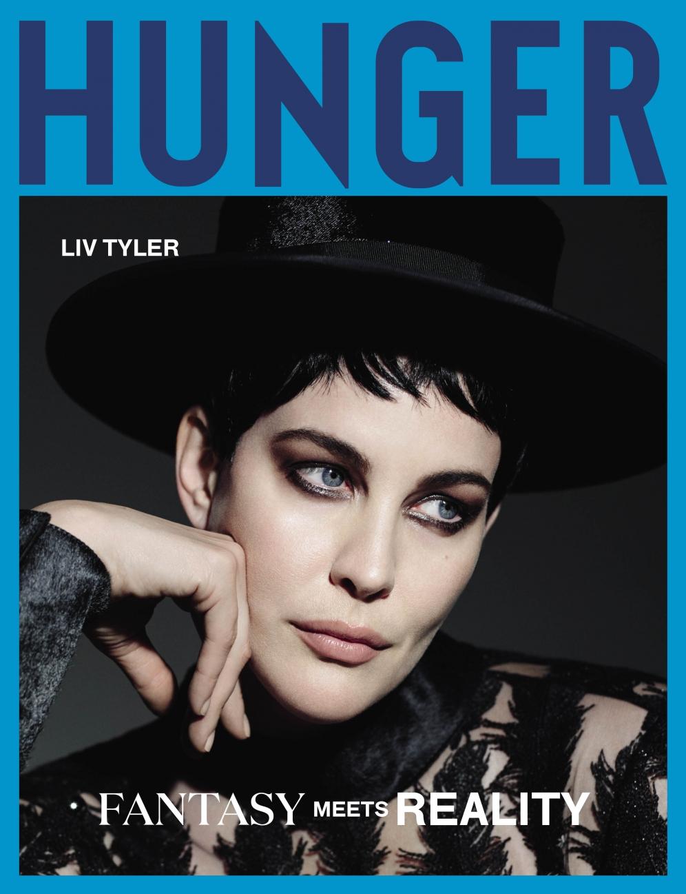 Liv Tyler | Hunger