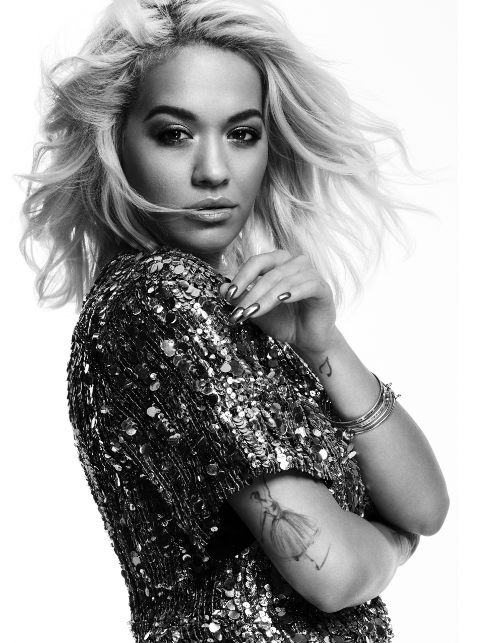 Rita Ora | Cosmo Italia