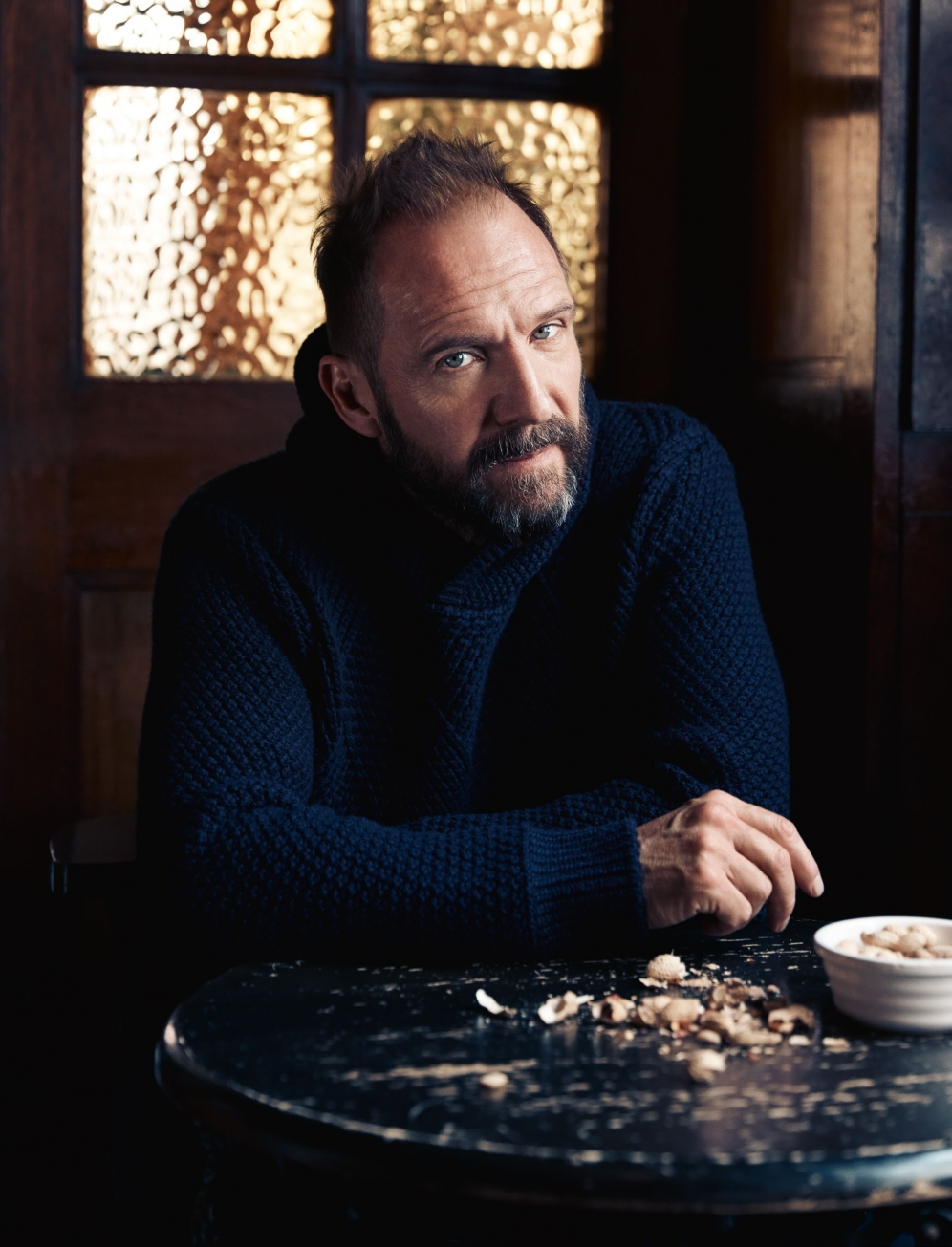 The Jackal | Ralph Fiennes