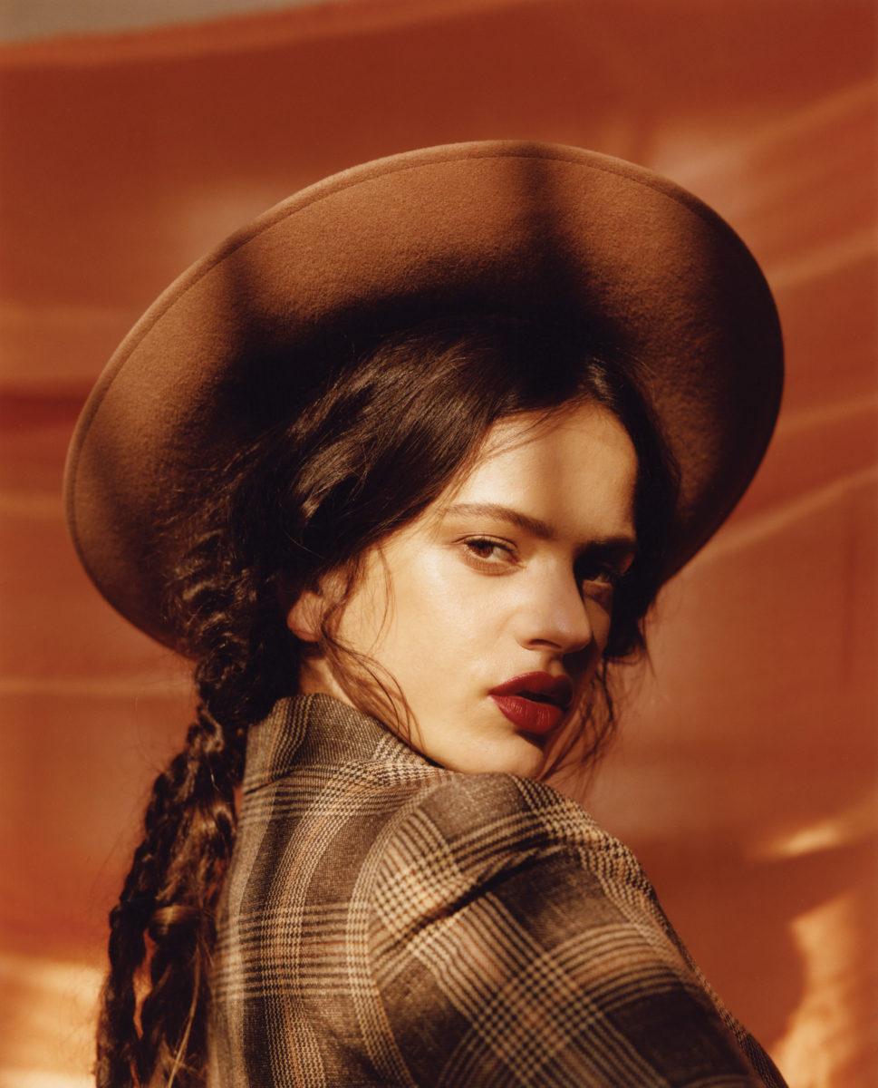 Rosalía Vila Tobella | Blanc Magazine