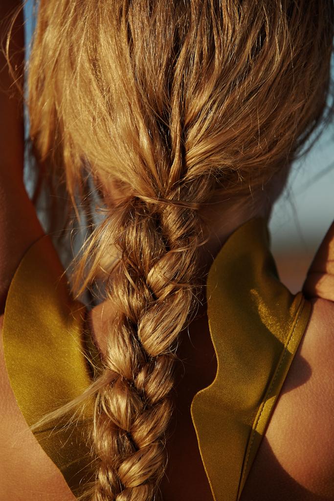 GRAZIA | HAIR
