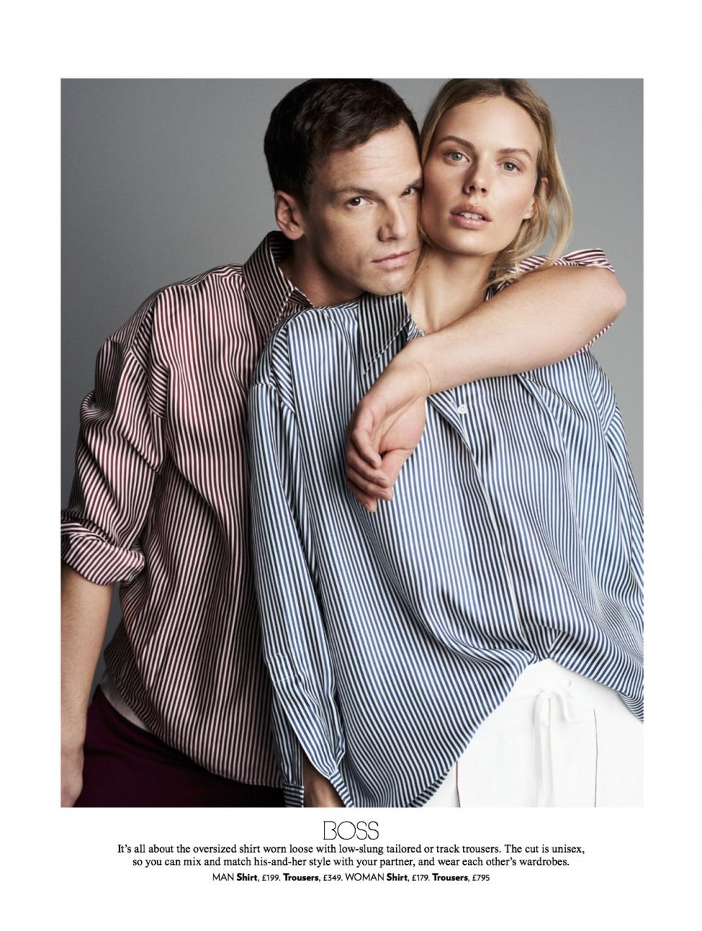 Boy Meets Girl | Red Magazine