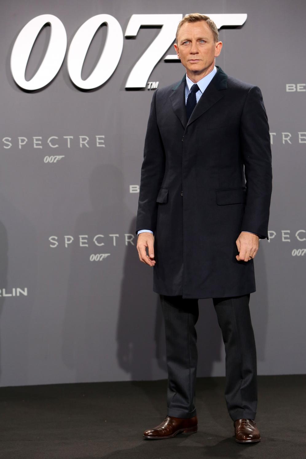 Daniel Craig | Spectre