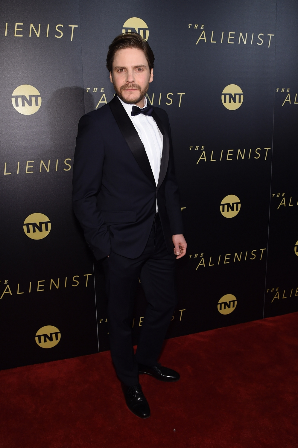Daniel Bruhl | The Alienist
