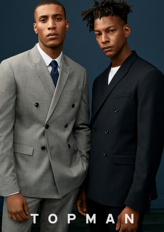 Suits and Denim | Topman