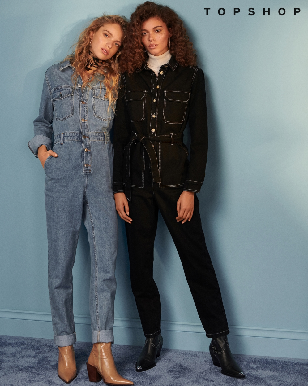 NEW IN 2019 | TOPSHOP