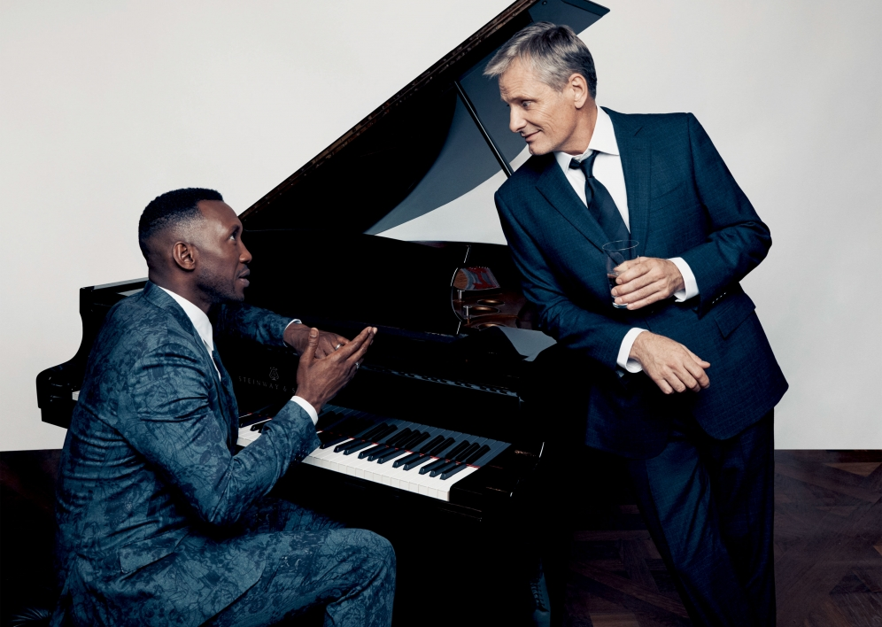 Viggo Mortensen + Mahershala Ali | Empire
