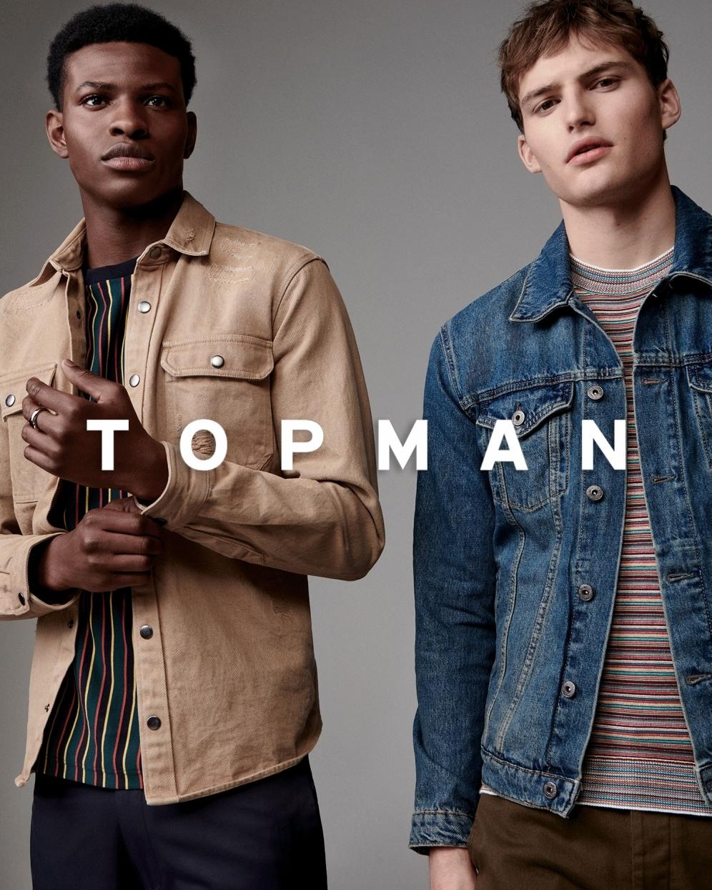 Northern Quarter | Topman