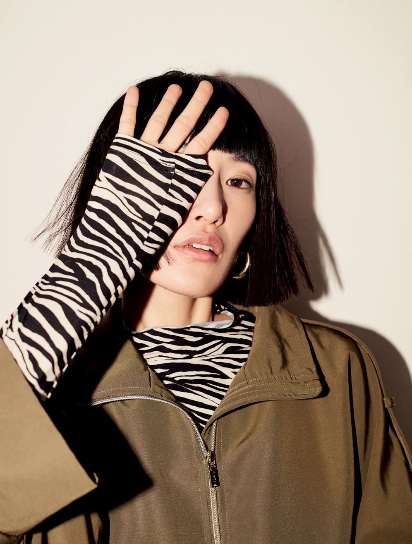 Fashion Wardrobe Workshop | Grazia