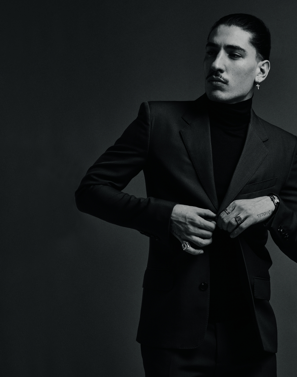 Héctor Bellerín | VOGUE