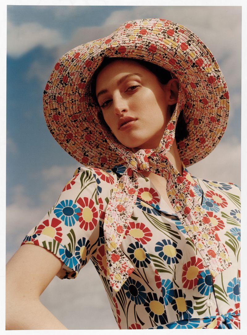 Amber Witcomb   Stella Magazine