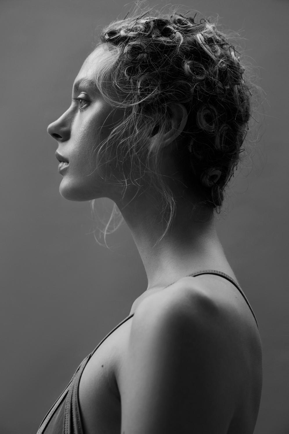 Ballet Beautiful   Hunger Magazine