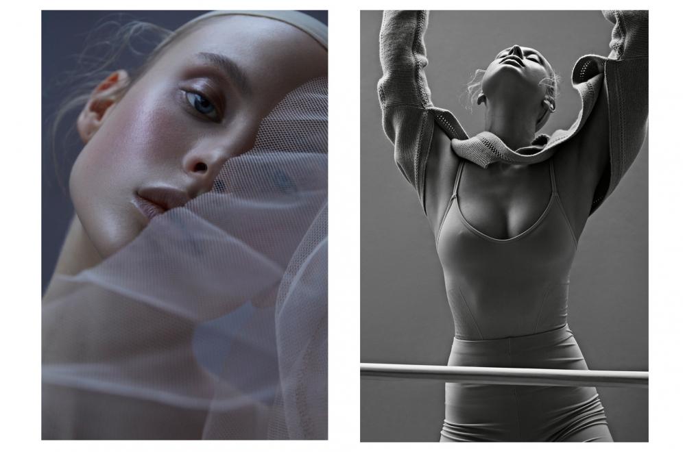 Ballet Beautiful | Hunger Magazine