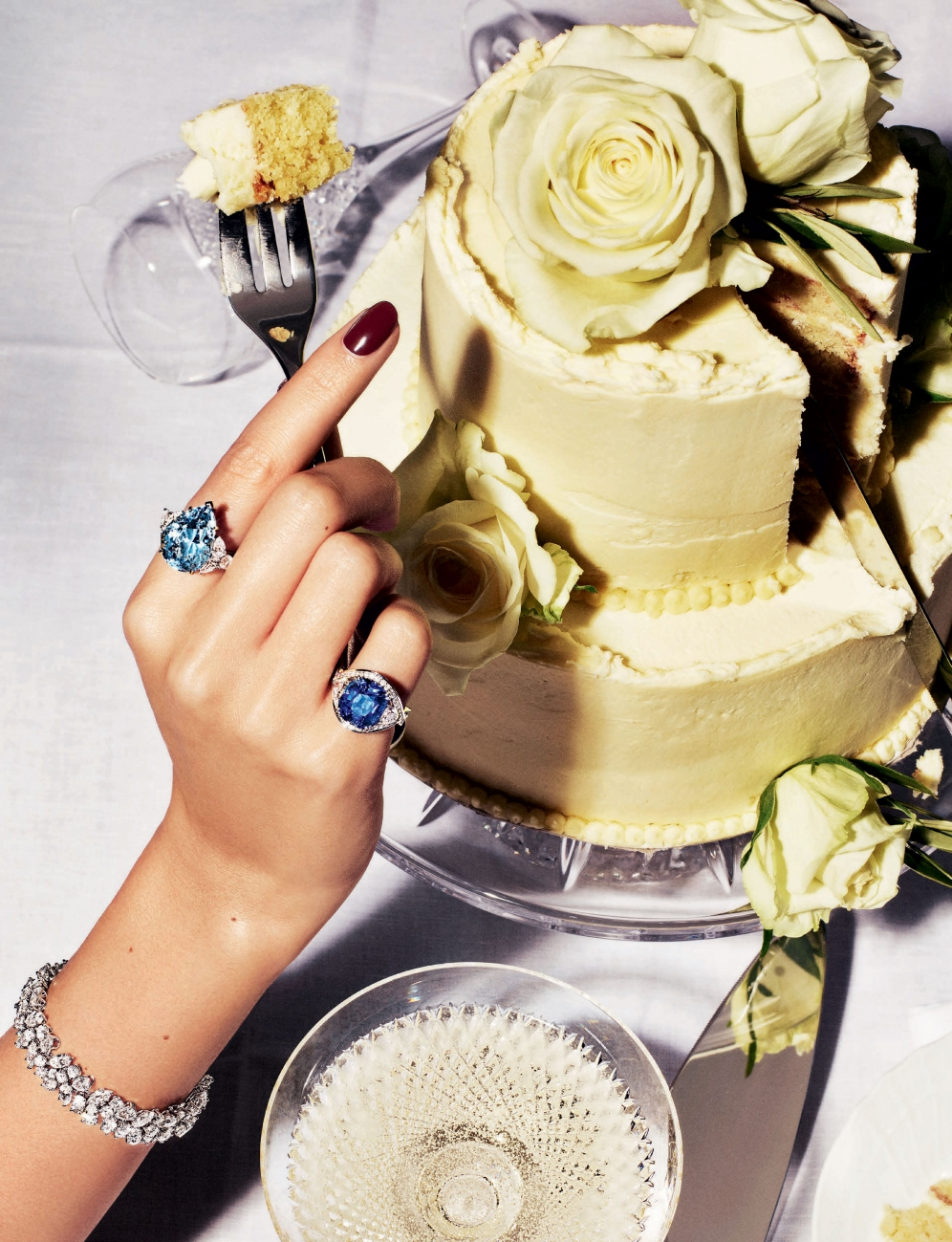 Tatler | Put a ring on it