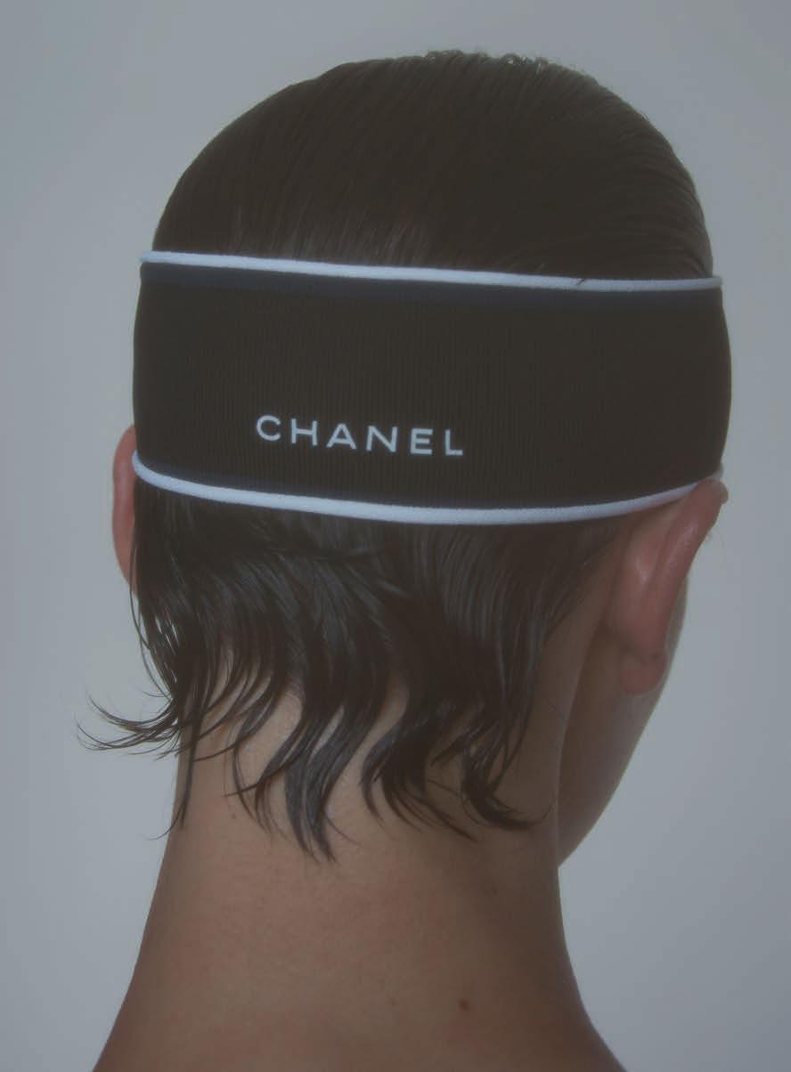 Hunger x Chanel