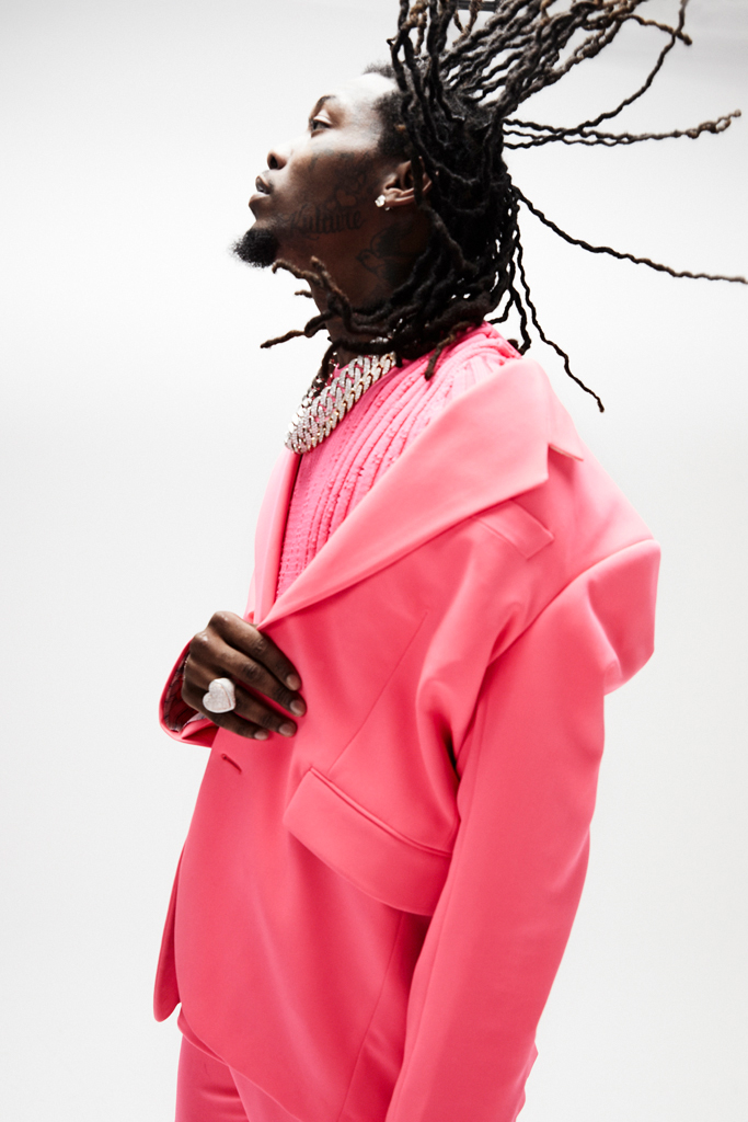 Offset | Esquire US