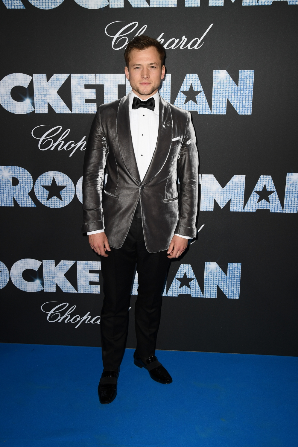 Taron Egerton | Rocketman Cannes Film Festival