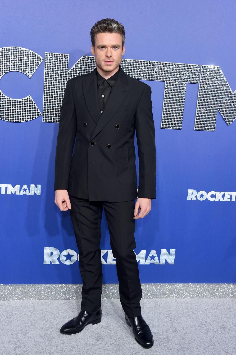 Richard Madden | Rocketman New York Premiere