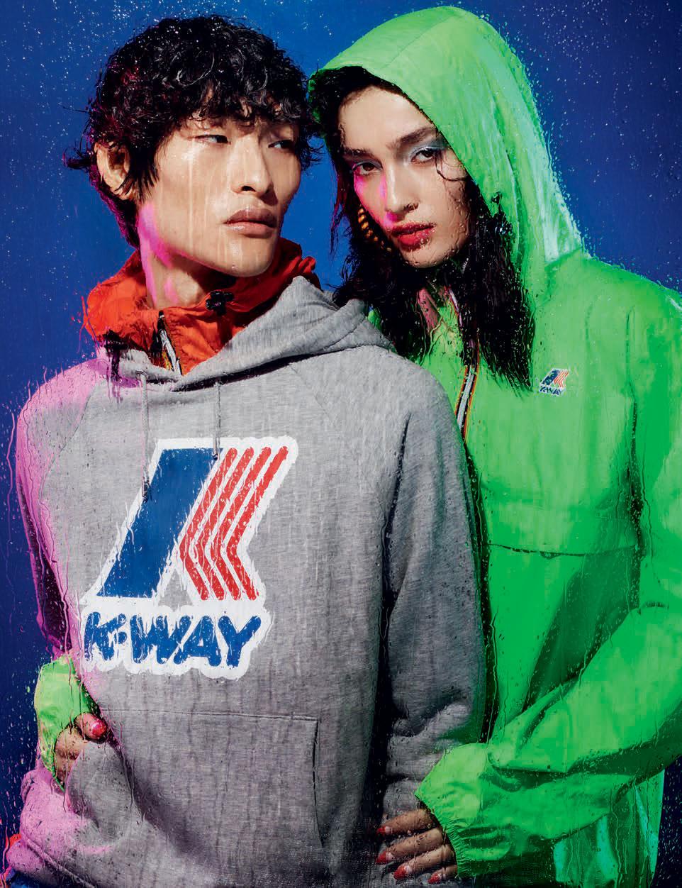 Hunger | K-Way