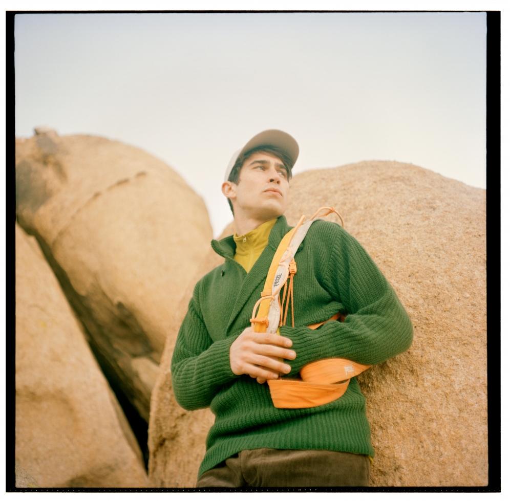 Climbers | Mr. Porter
