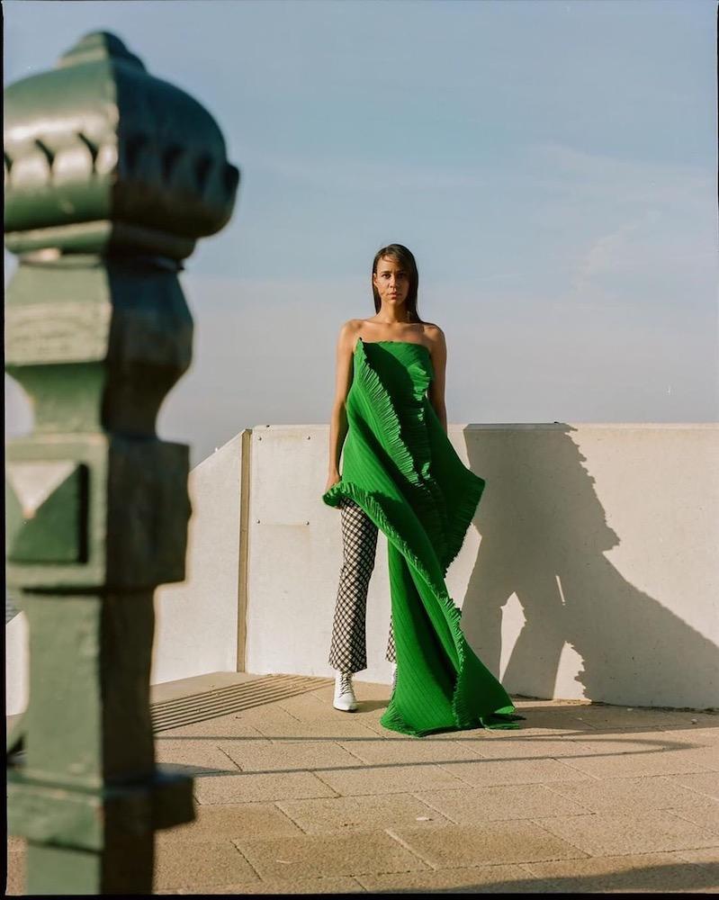 ZAWE ASHTON | ELLE