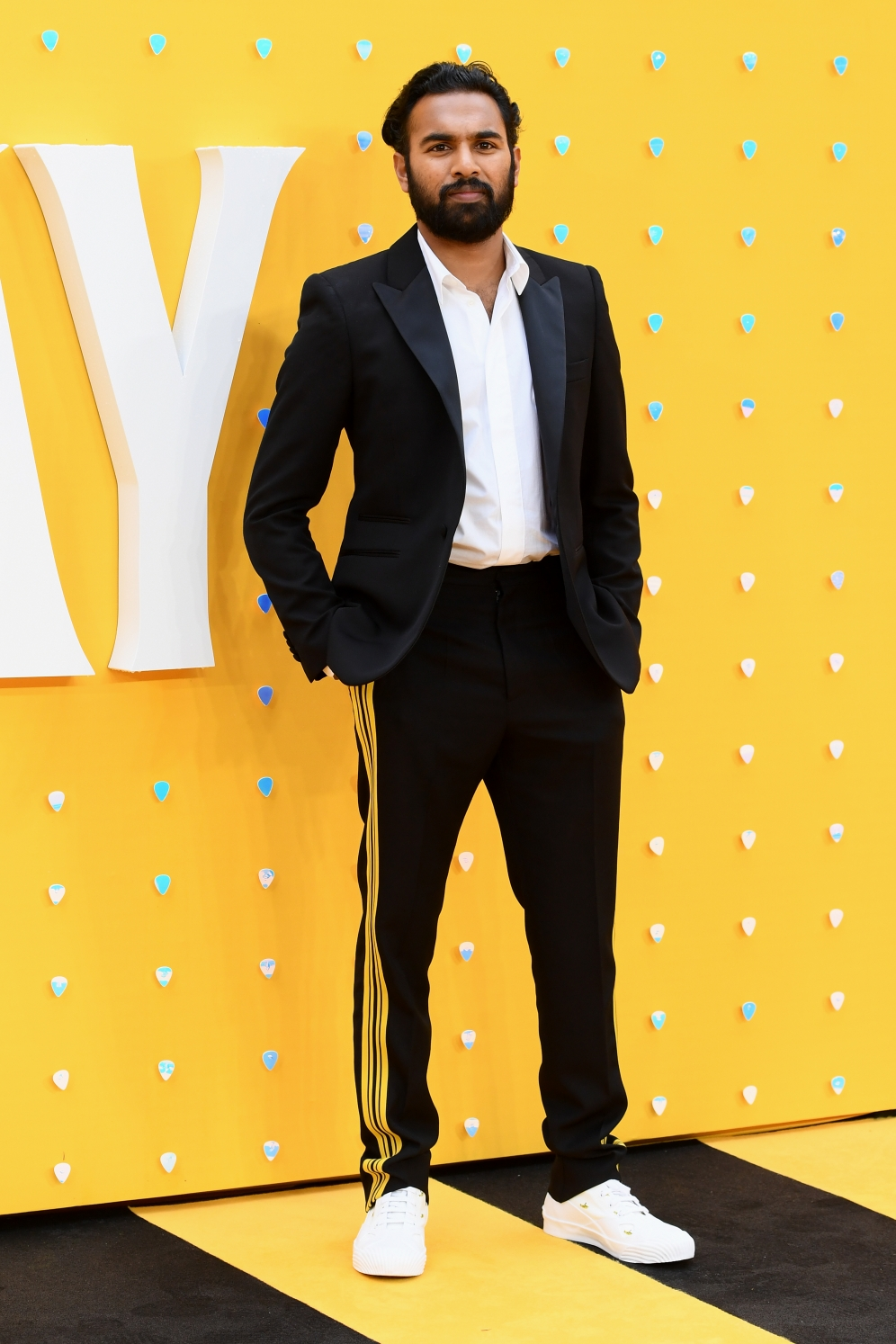 Himesh Patel | Yesterday UK Premiere