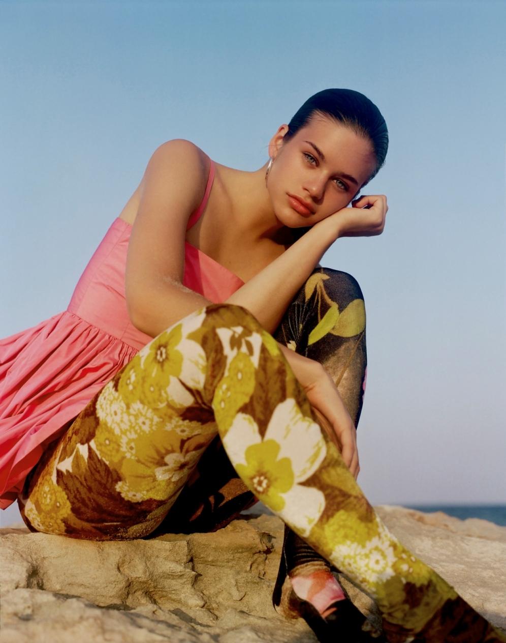 Celia Evans Fashion One Represents