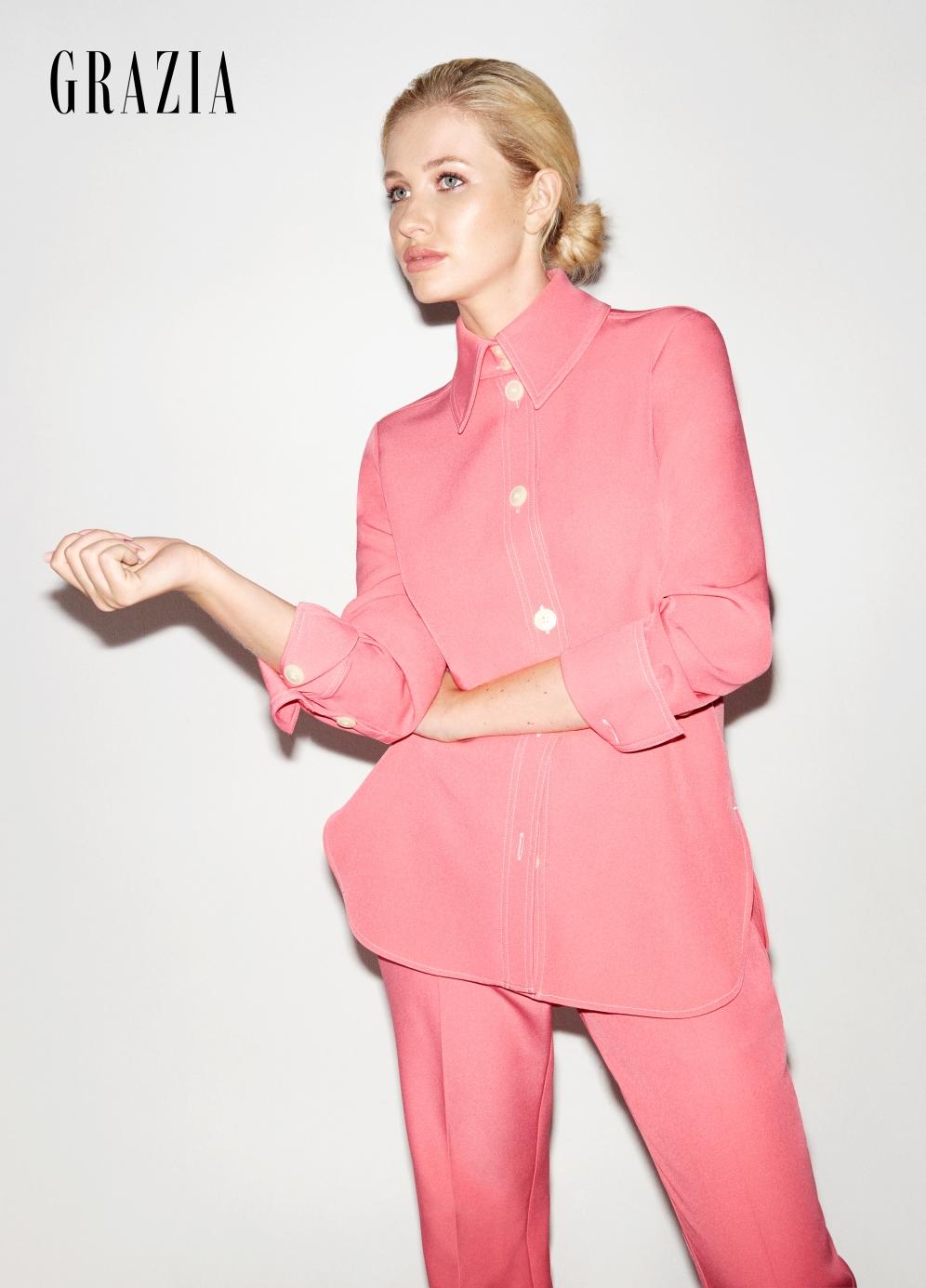 Amy Hart | Grazia