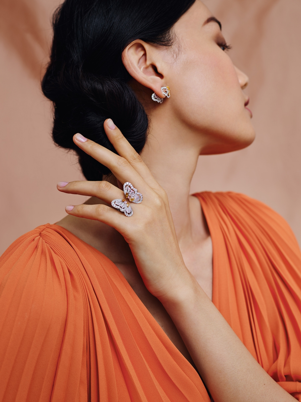 Portraits of Nature Collection | De Beers