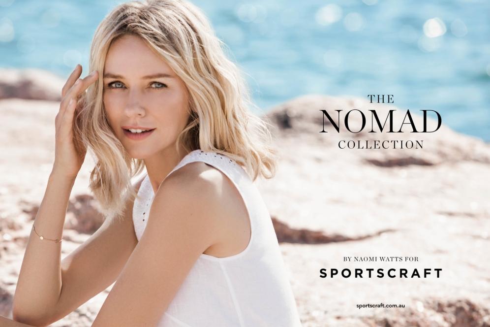 Naomi Watts | SPORTSCRAFT