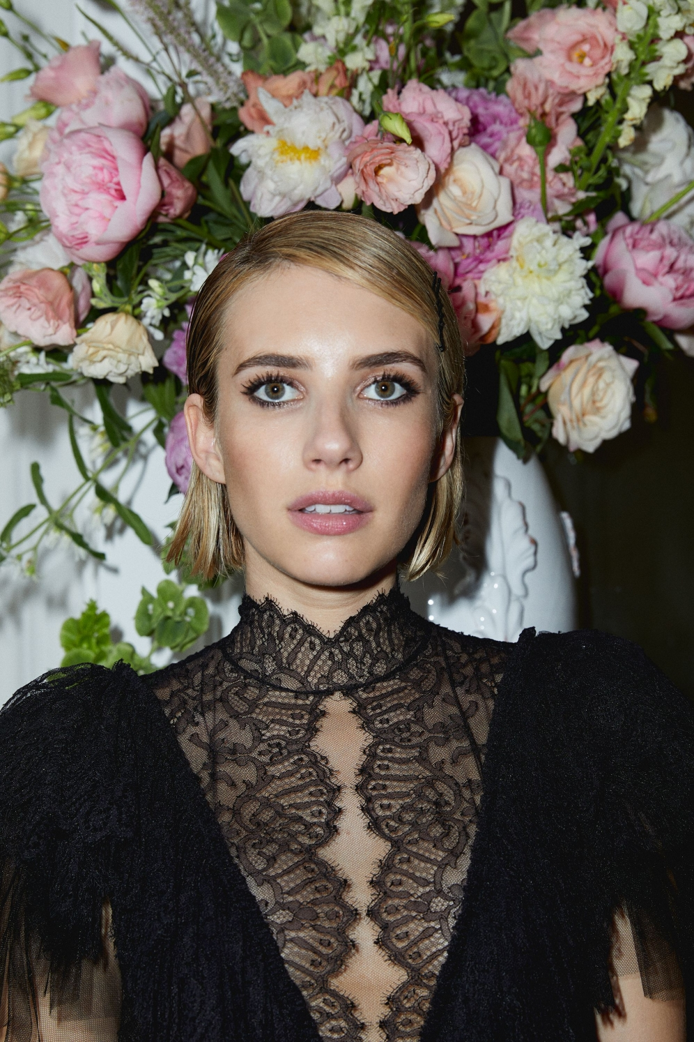 EMMA ROBERTS | CR FASHION BOOK