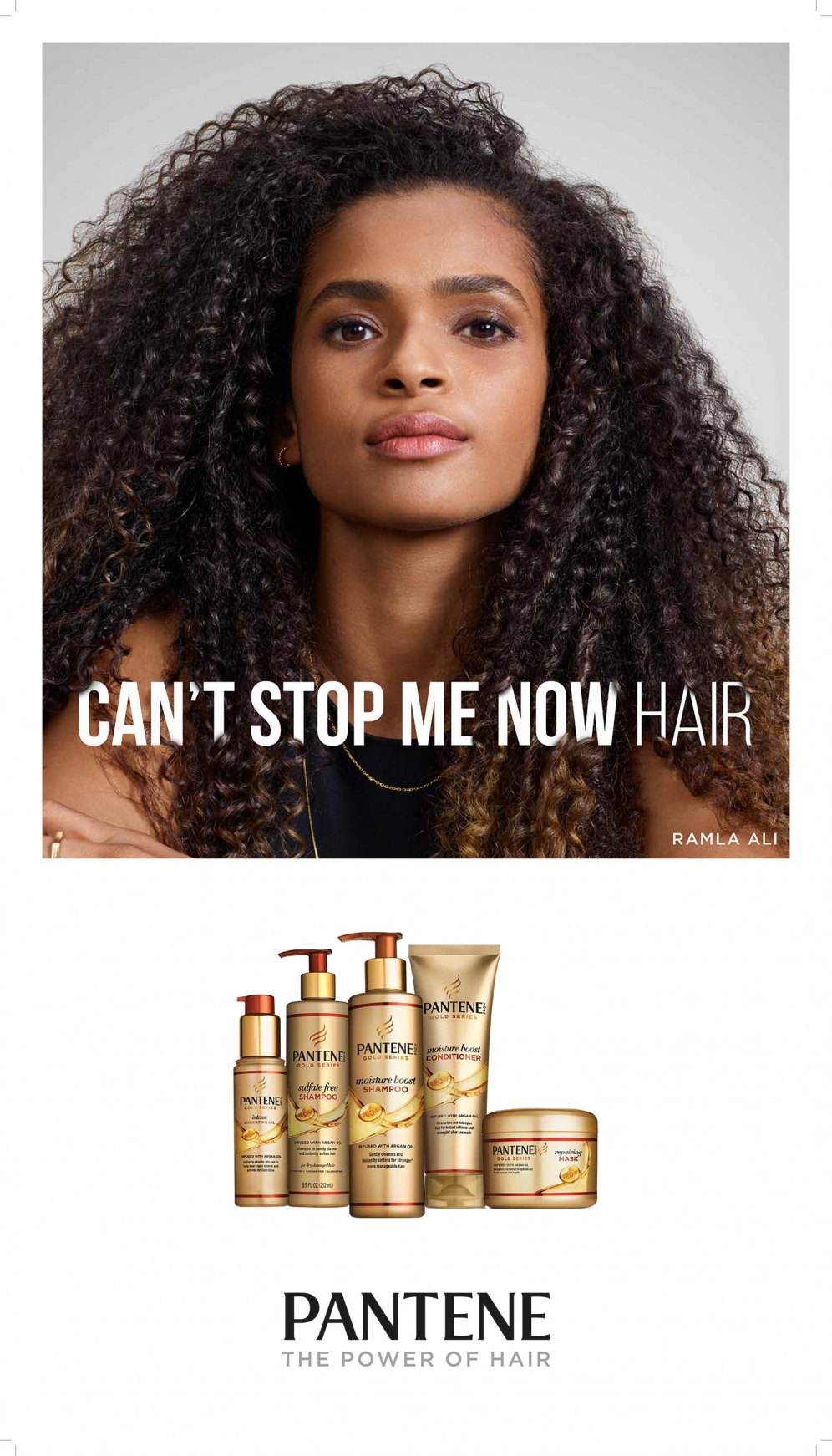The Power of Hair | Pantene