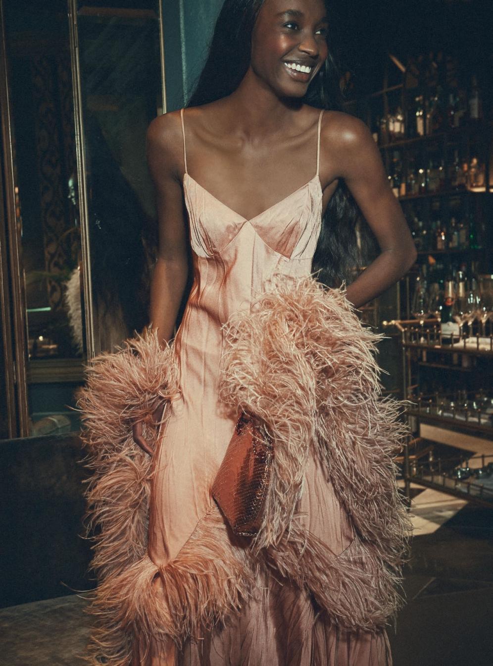 Mr Kors | Harpers Bazaar
