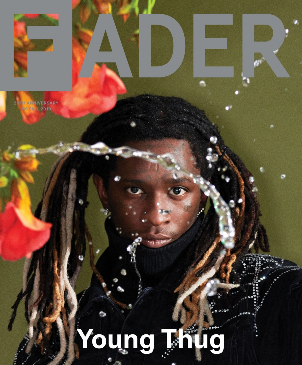 Young Thug | The Fader