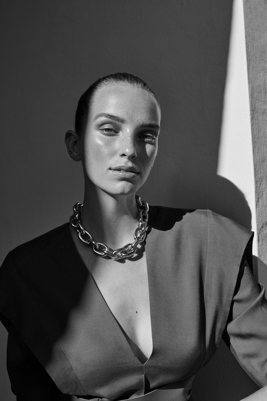 Jamilla Hoogenboom | Elle Sweden