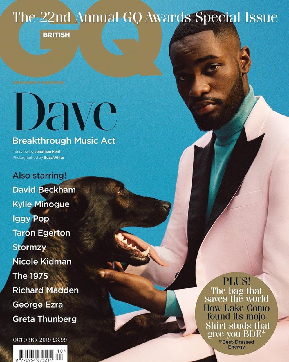 DAVE | British GQ