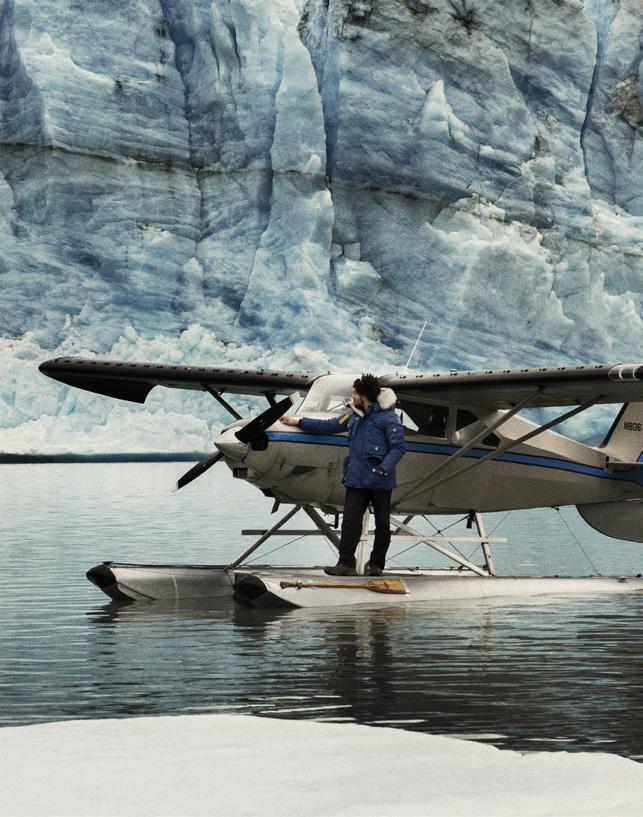 Alaskan bush pilots | Avaunt Magazine